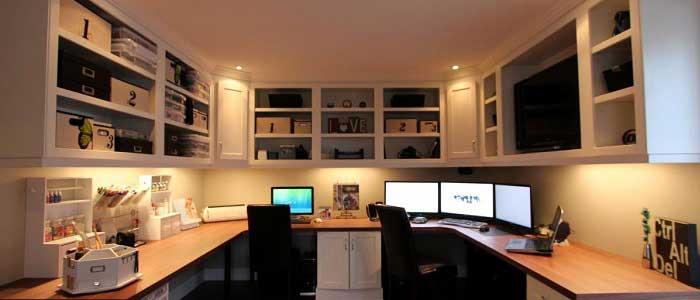 Home Office Tasarımı Nasıl Olmalıdır?