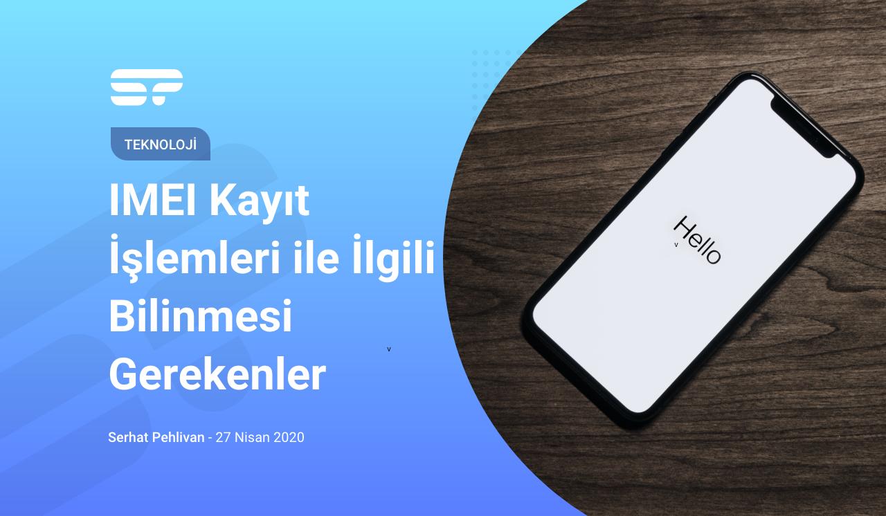Imei_kayit