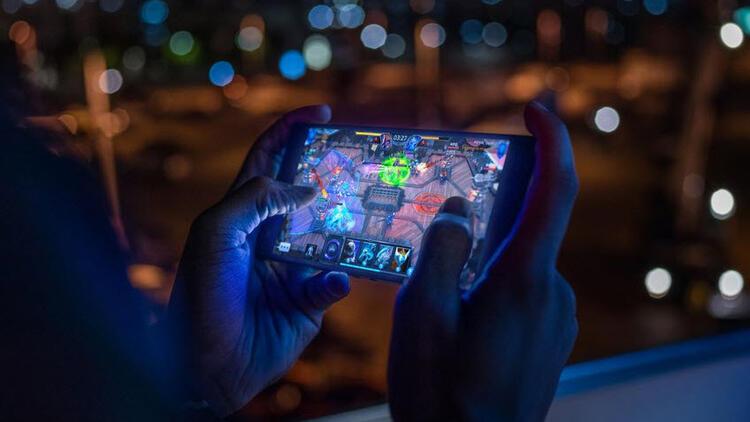 Mobil Oyun Pazarlaması