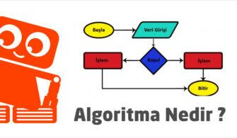 algoritma-nedir-nerelerde-kullanilir