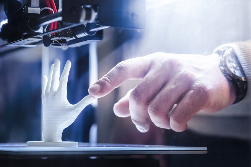 3D Yazıcı Nedir?