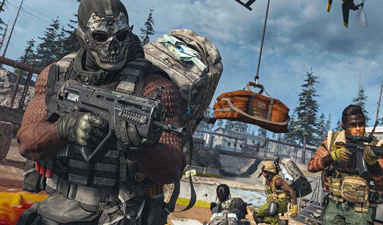 Call of Duty: Warzone - En İyi Bilgisayar Oyunları