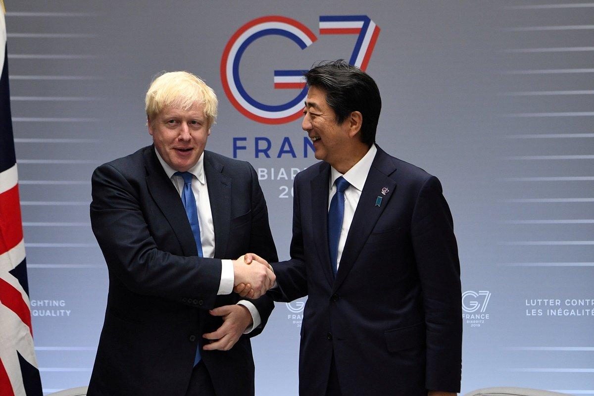 g7 zirvesi nedir