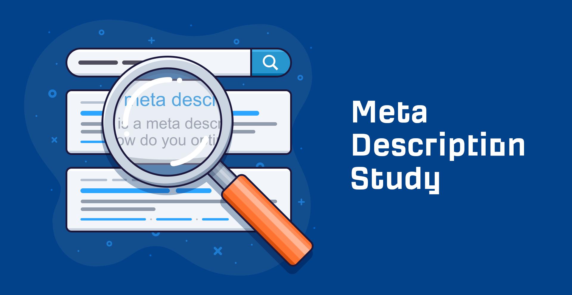 meta açıklaması hakkında bilgi